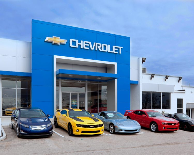 Burlington Chevrolet is your trusted Chevrolet dealership in South Burlington and the reason why our loyal customers keep coming back. Visit us today!