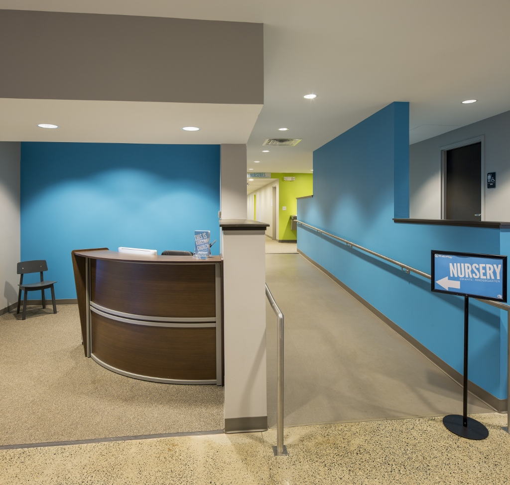 Kingsway assembly of god church interior cherry hill nj for Interior design 08003